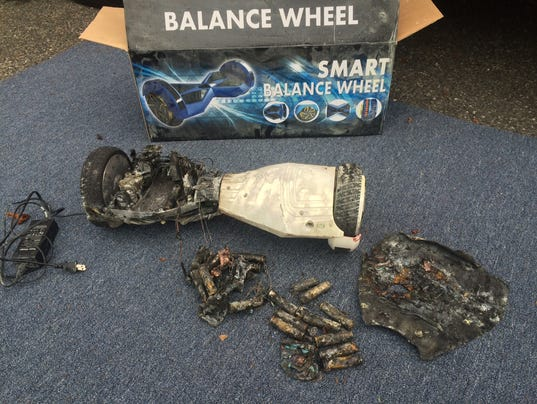 N.J. alerts consumers about hoverboards