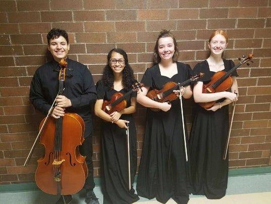 McKay String Quartet