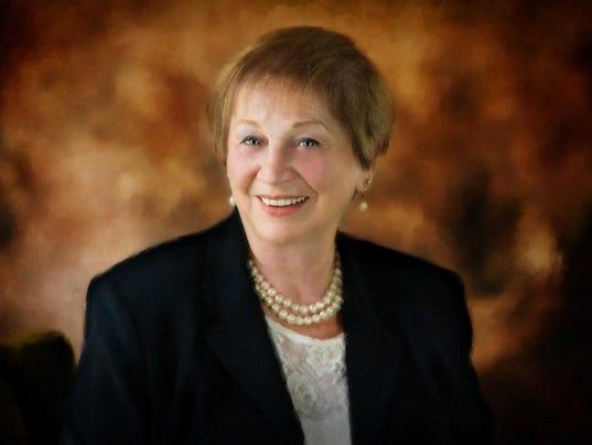 Eileen Coyle
