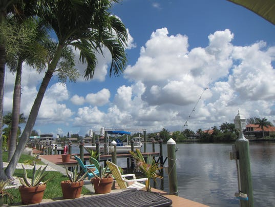 Cape coral rated great city for retirement for Global motors fort myers florida