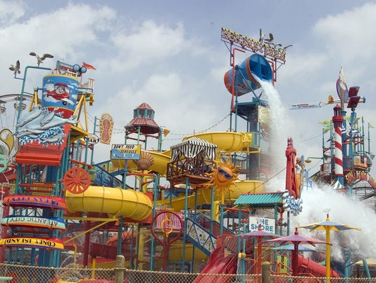 Hersheypark is adding a new water attraction in 2018  Hershey