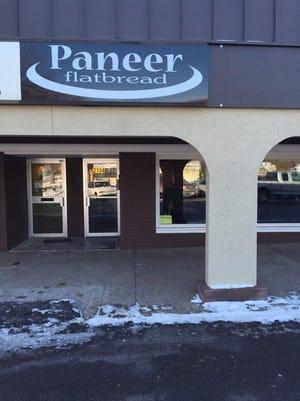 Paneer Flatbread announced it has closed.