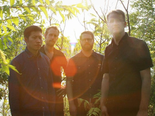 Brooklyn-based band ensemble, et al, will celebrate
