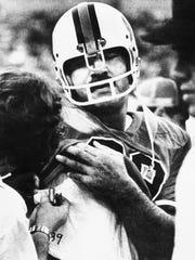 39 – Larry Csonka, Memphis Southmen (1975): Csonka