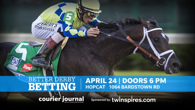 Better Derby Betting event