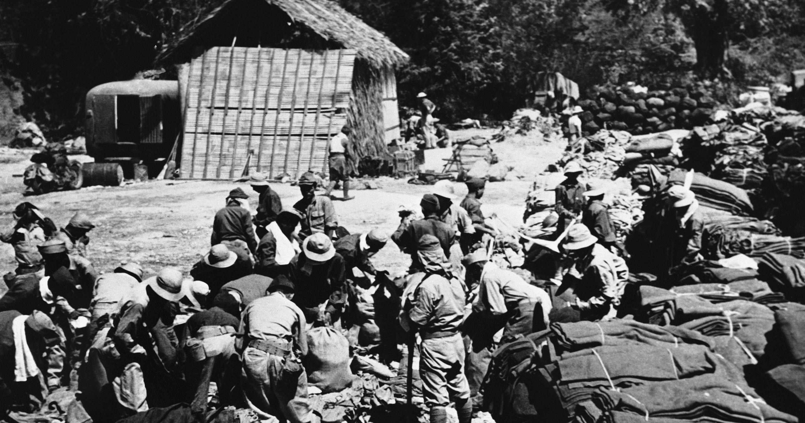 james regions remember our world war ii veterans sacrifices