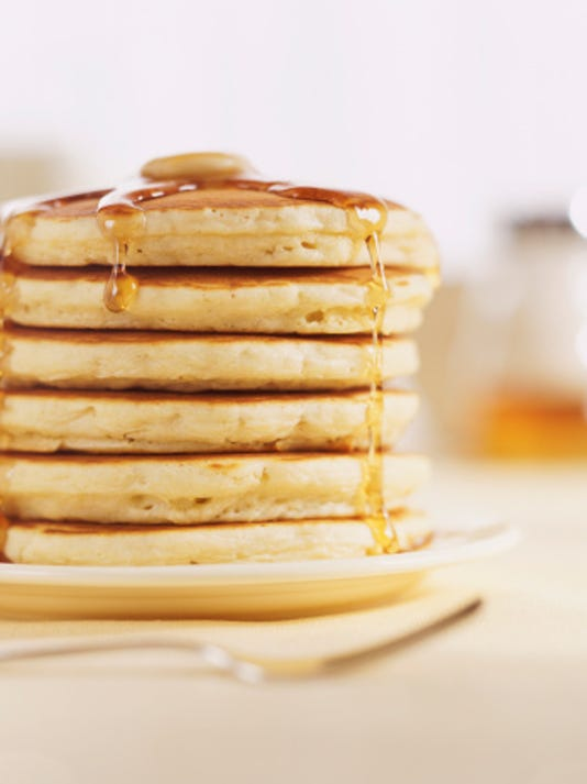 STOCK-Pancakes