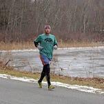 Wappingers Falls' Regan completes first icy ultramarathon