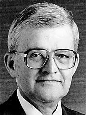 Darwin Smith was a Kimberly-Clark Corp. leader