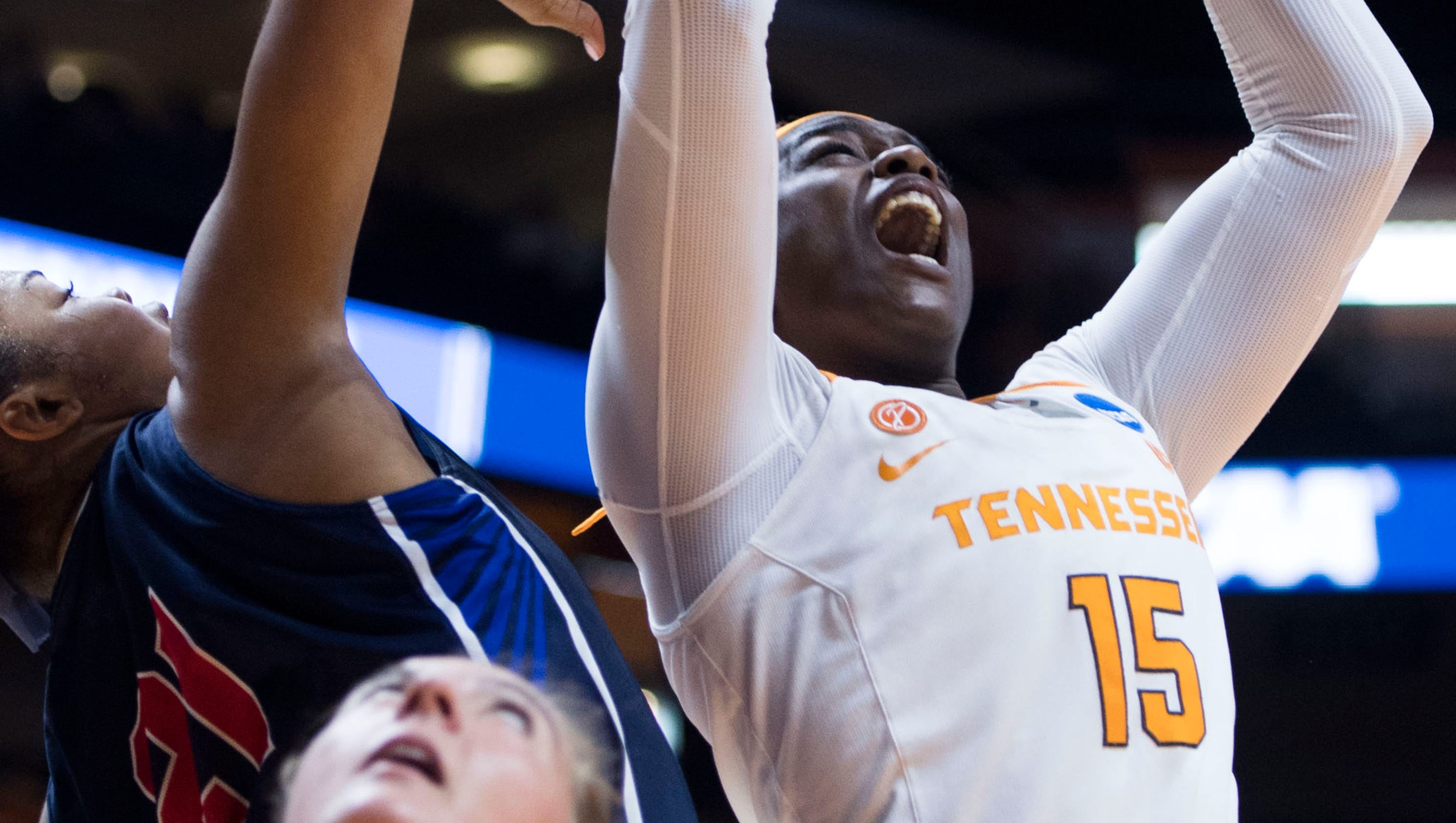 Lady Vols basketball going back to Bahamas tournament