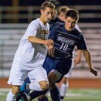Gallery:Ithaca vs Binghamton boys soccer