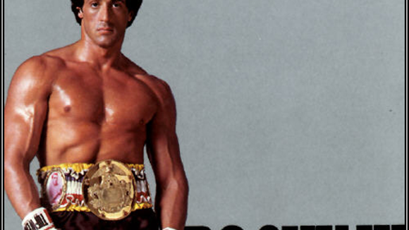 Sylvester Stallone reveals the extreme physical lengths he put himself through to shoot 'Rocky III'