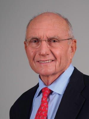 James A. Haslam