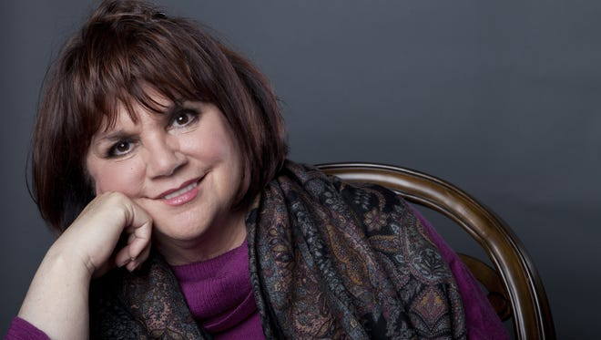 Linda Ronstadt will be inducted into the Rock and Roll Hall of Fame tonight.