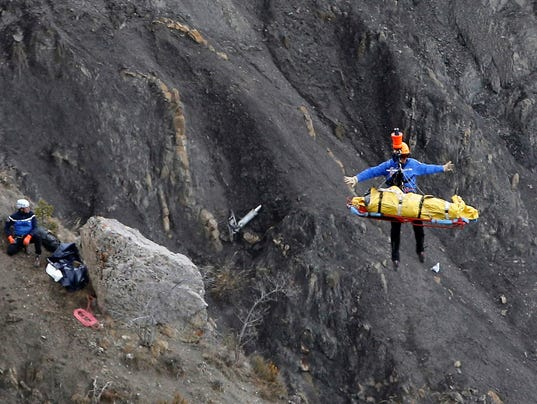 Germanwings crash and pilots: Our view