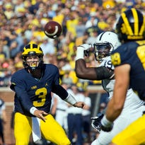 5 lessons: Penn State is a whole tier below Michigan