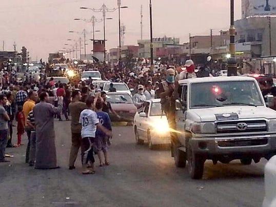 Iraqunrest