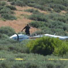 Medical examiner identifies second person killed in Truckee plane crash on Tuesday