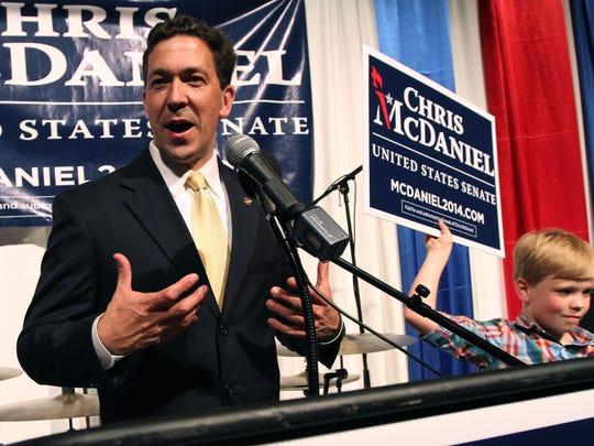 AP Mississippi Primaries Senate_002