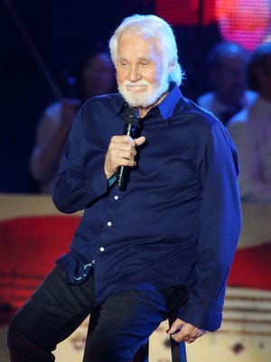 """6/26: Kenny Rogers: In 1978, country-pop legend Kenny Rogers infamously crooned, """"You've got to know when to hold 'em, know when to fold 'em, know when to walk away.""""   Details: 7:30 p.m. Sunday, June 26. Comerica Theatre, 400 W. Washington St., Phoenix. $48-$85. 602-379-2888, concerts.livenation.com."""