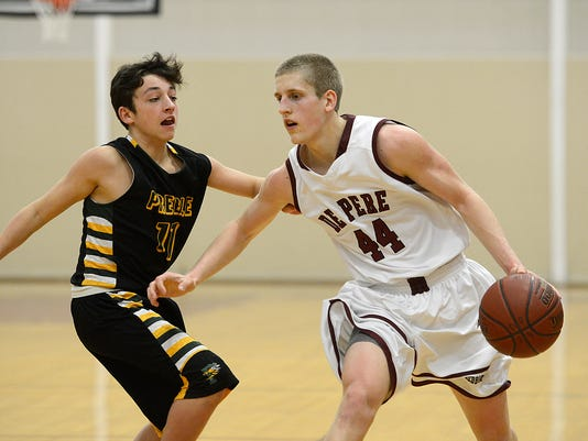 ES_GPG_De Pere vs. GB Preble_12.18.14