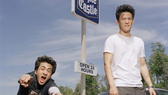 'Harold and Kumar' didn't get those White Castle burgers