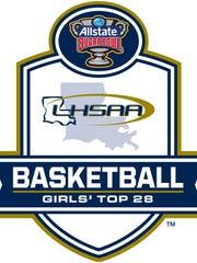 LHSAA Girls' Top 48.