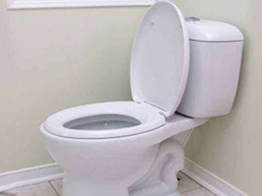 City of Melbourne offering $50 rebates for high-efficiency toilets and also rain barrels.