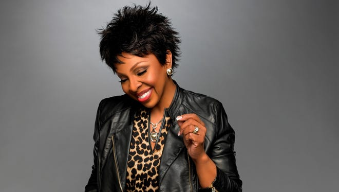 Gladys Knight will headline the 'Evening Under the Stars' gala May 5, 2018 in Palm Springs benefiting AAP-Food Samaritans.