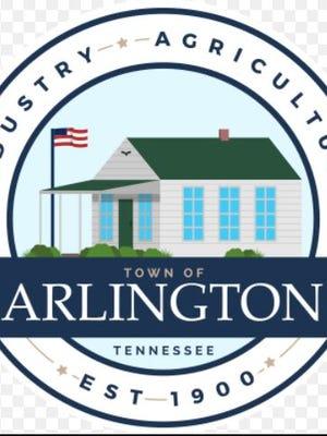 Arlington Town Seal
