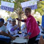 Cure PSP walk: Record attendance, over $35,000 raised for research
