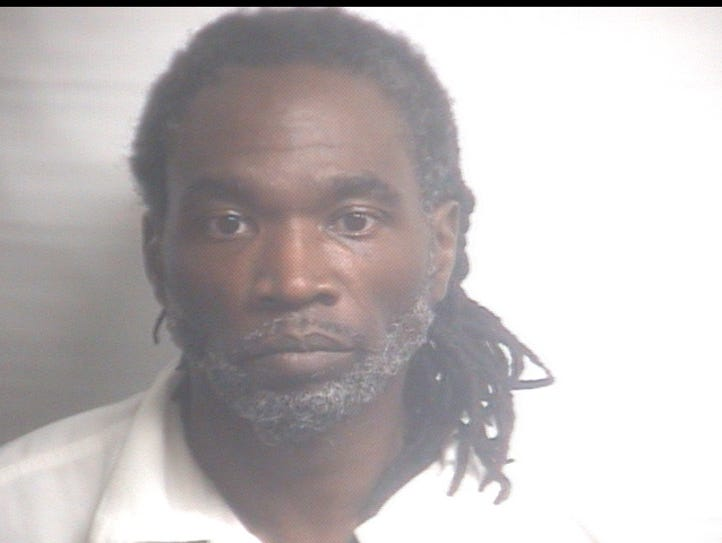 Edward C. Brabham is being held in the Accomack County