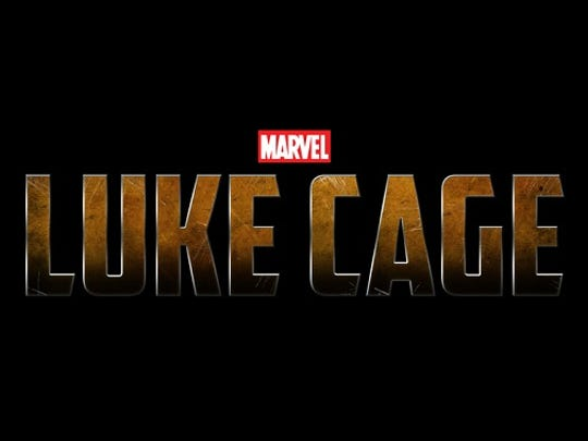 Marvel Luke Cage debuts on Netflix this week.