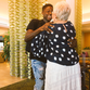 22-year-old rapper meets 81-year-old woman he befriended on 'Words With Friends'