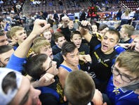 Northern Lebanon wrestling falls in state final