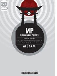 manhattan projects