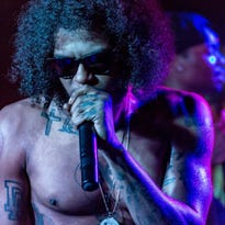 Ab-Soul delves into album themes at Tallahassee tour stop