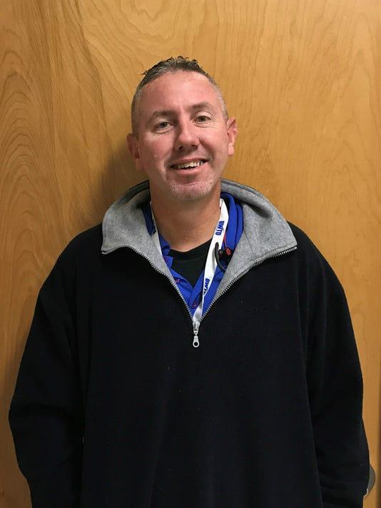 Richard Romero JCC Bridgewater Tide new head coach