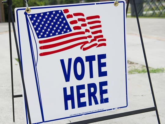 The sign-up period for presidential candidates interested in being on Louisiana's March 5 primary ballot is starting.