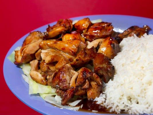 Tott's Asian Diner