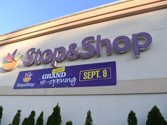 The Stop & Shop in Wyckoff is one of the stores that