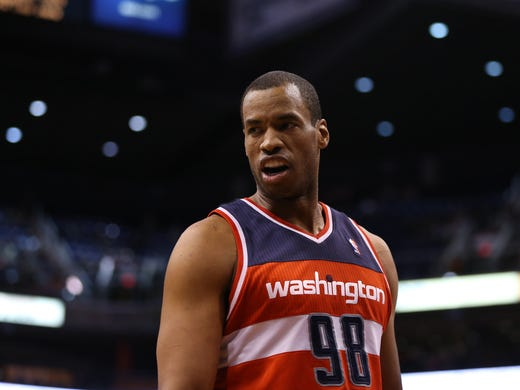 91e03dd7017 Jason Collins is the most well-known NBA free agent still available