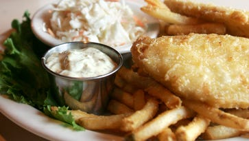 Fish & chips and more: the Iowa City Lent food guide