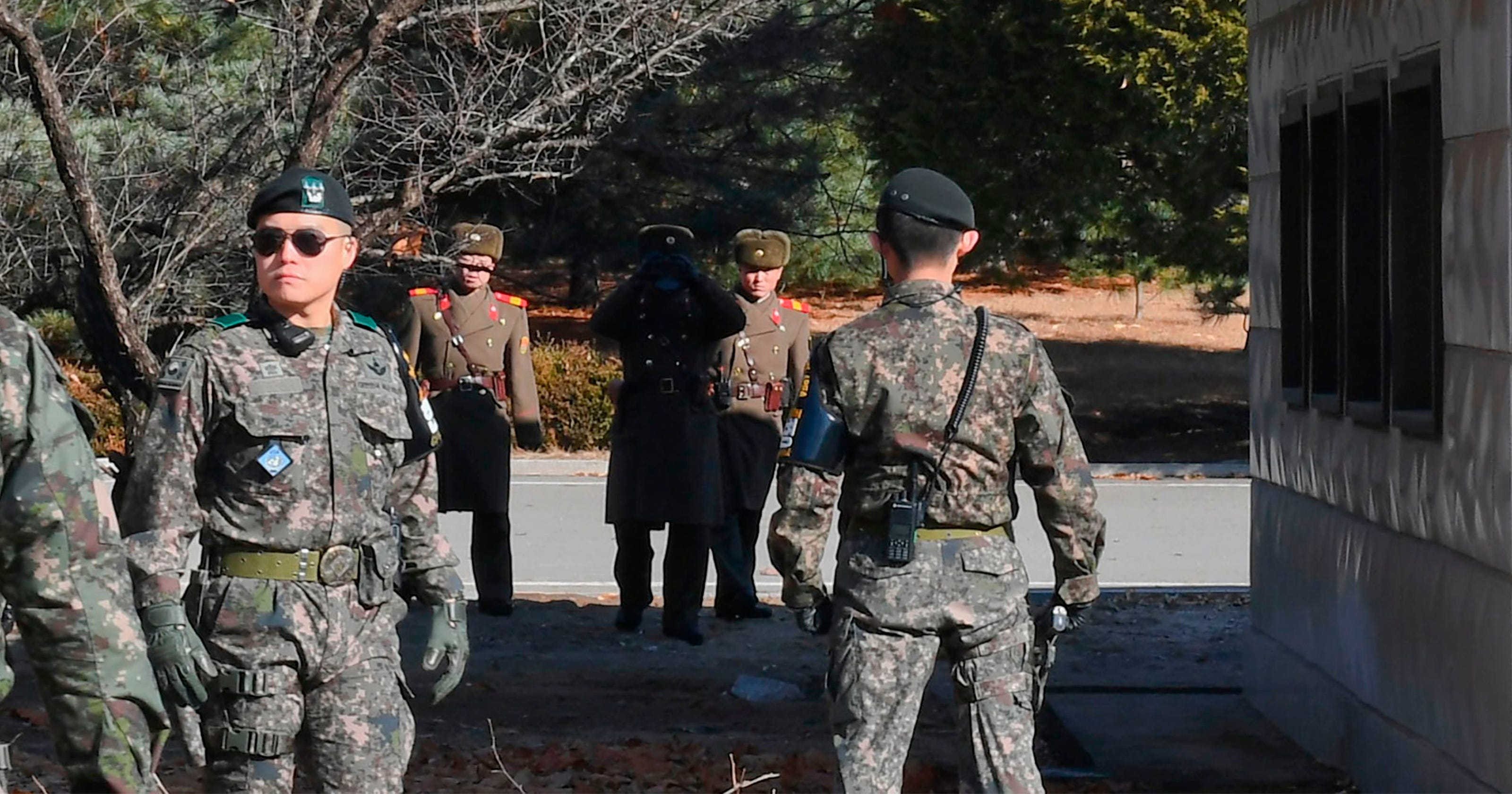 2a19149023f DMZ  What the Demilitarized Zone between North and South Korea is like
