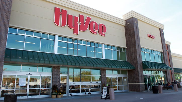 Hy-Vee recalling candy for possible salmonella