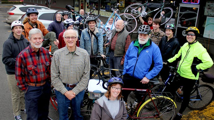 Cycling advocates hope to make Silverton bike-friendly