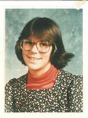 Stephanie Ann Newsom.