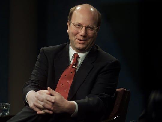 Bill Nojay (2003 photo)
