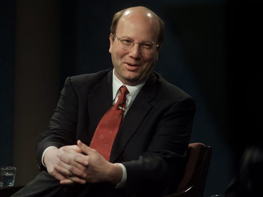 Bill Nojay (2003 photo)