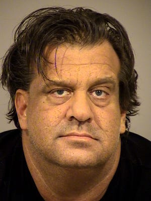 David Kenneth Beech, 58, of Simi Valley, was arrested Monday on suspicion of soliciting the murder of several women, including alleged victims of sexual assault.